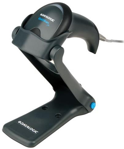 QuickScan I Lite QW2100, 1D, USB KIT + stojánek