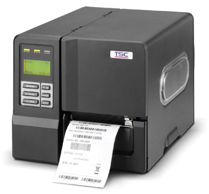 Průmyslová tiskárna etiket TSC ME240