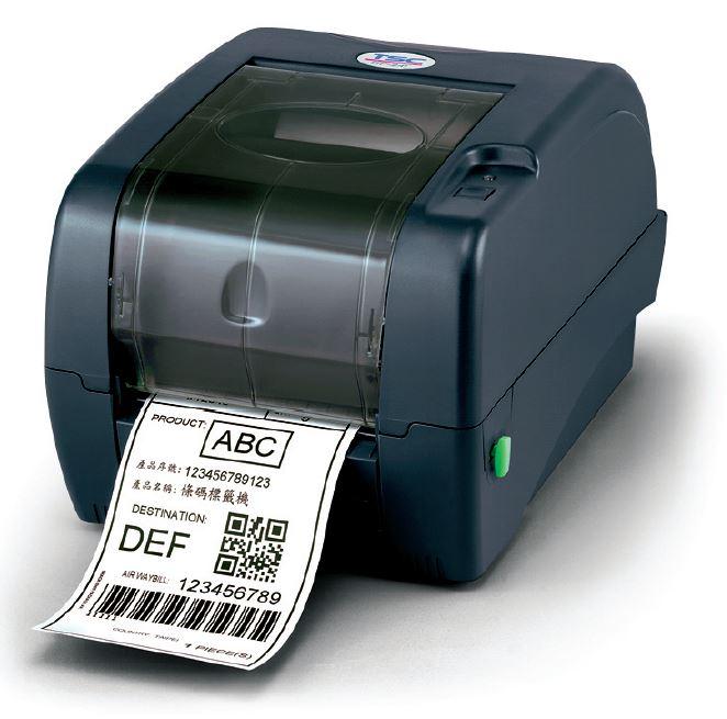 Tiskárna etiket TSC TTP-247