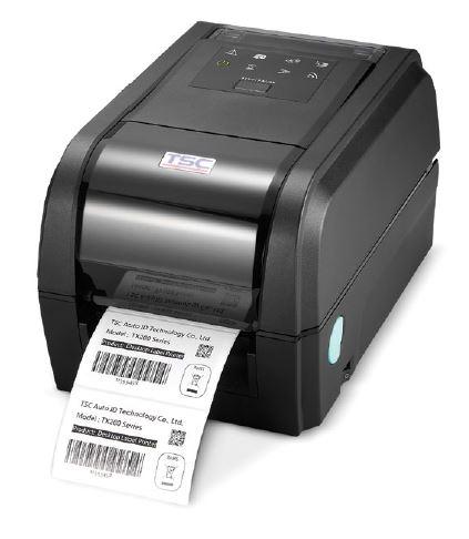 Tiskárna etiket TSC TX200